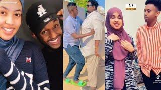 SHARMA BOY WAAN KUGU DHAMAANA SOMALI TIKTOK MUQALO SHIDAN 2021