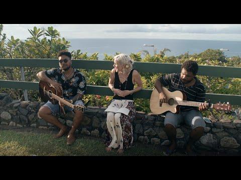 JAHBOY Ft. Joss Stone - Solomon Islands