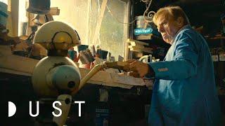Sci-Fi Short Film: \