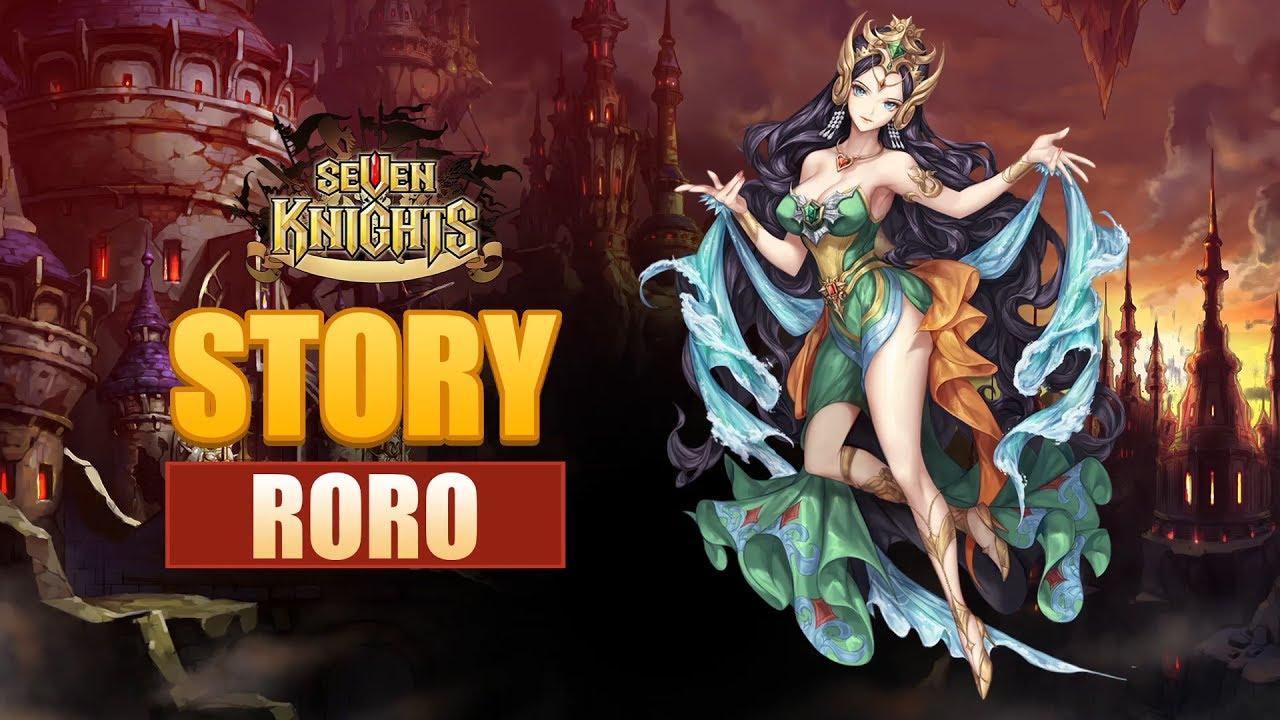 Seven Knights Story - RORO