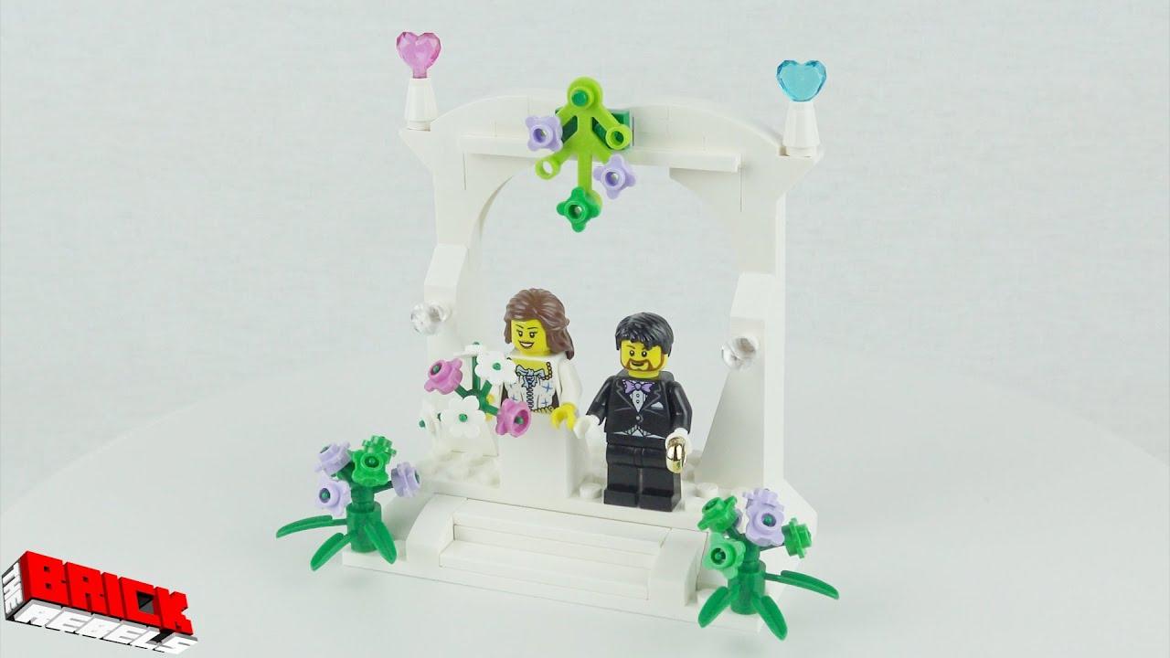 lego wedding favors - Wedding Decor Ideas