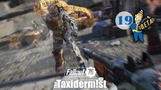Huyen de la ley por amor | Fallout 76