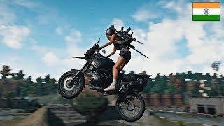 PUBG Live Stream India • Solo's Only