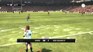 Rugby Challenge 3 Testing online