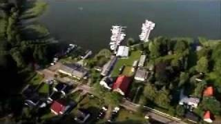 Weinreich Yachtcharter Stolpsee Bootshaus Himmelpfort und Umgebung