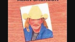 Watch Alan Jackson Three Minute Positive Not Too Country Up  Tempo Love Song video