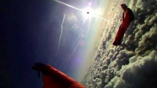 2011 – 12 – Backflying Fun