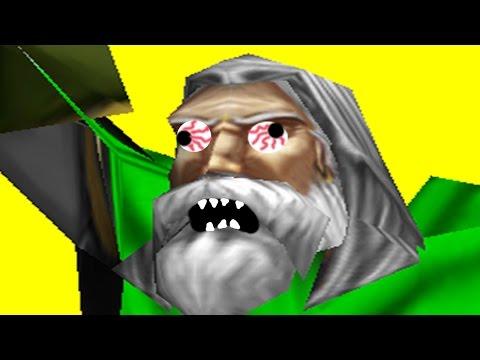 Warcraft 3 - Holy war #1