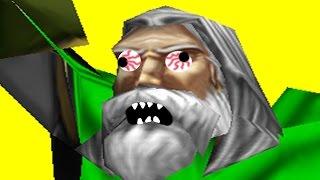 Warcraft 3 - Holy war 1
