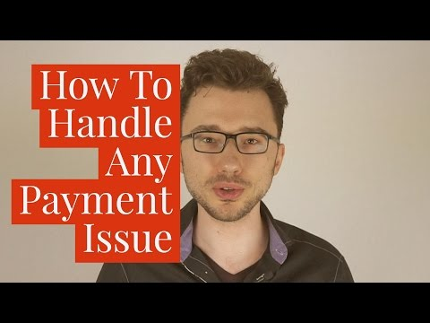How To Handle Any Payment Issue (Sales Closing Techniques)