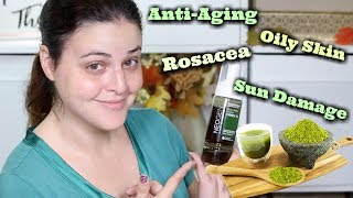 Neogen Real Green Tea Foaming Cleanser Review! | What the ***K?