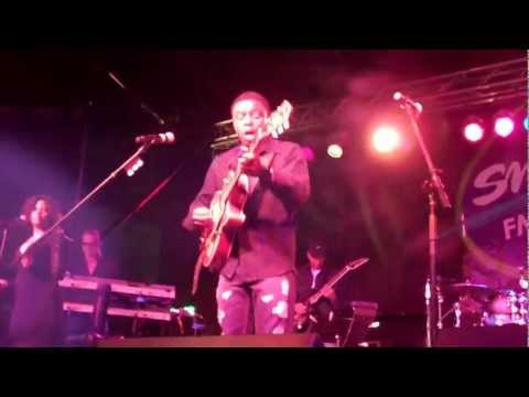 Sending My Love - Norman Brown (Smooth Jazz Family)