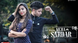 Mera Wala Sardar | College Cute Love Story 2019 | Present By Jay Production