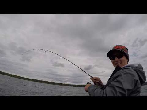 Trolling For Pike On Clear Lake, Manitoba EP  1