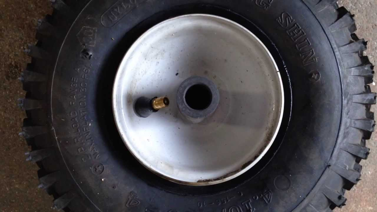 how to replace a tire valve stem youtube. Black Bedroom Furniture Sets. Home Design Ideas