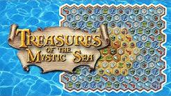 Сокровища пиратов | Treasure of the Mystic Sea - GF4Y.COM