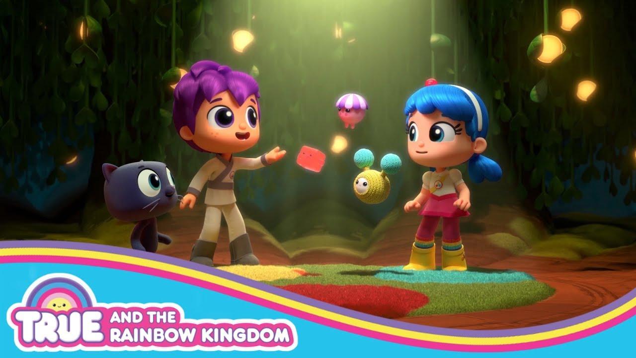 Download Wishing Tree Compilation | True and the Rainbow Kingdom Season 1 and Season 2
