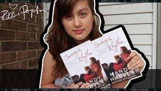 Deaf Books: Mandy Harvey's New Book + Giveaway | ASL