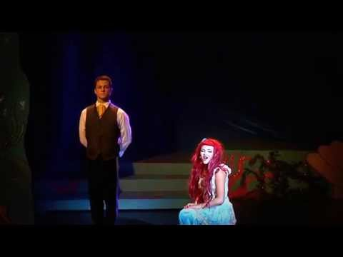 Beyond My Wildest Dreams - The Little Mermaid