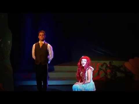 Beyond My Wildest Dreams - The Little Mermaid