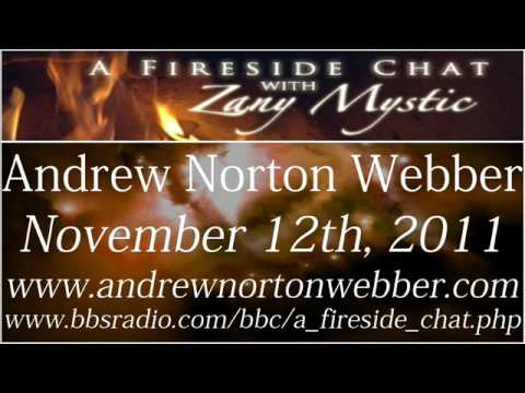 Andrew Norton Webber on A Fireside Chat - Fluoride & Liquid Therapies - November 12th, 2011