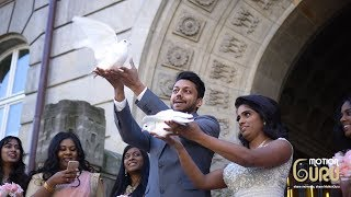 Civil Marriage | Standesamt | Reception | Party | Germany | Highlight | Nirushanan Weds Nirosa