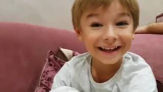Реакция: у тебя будет братик или сестричка! (ondom2.com)