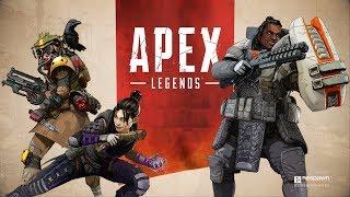 Apex Legends - Die, Respawn, Die Again ... LOVE IT