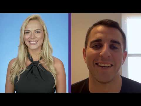 Anthony Pompliano On $100,000 Bitcoin Price Prediction & BTC Halving  |  AIBC Summit