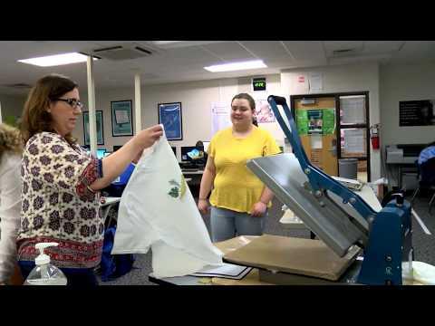 "Walled Lake Western High School  ""Feature Teacher"" #5  Ms. Harpe"