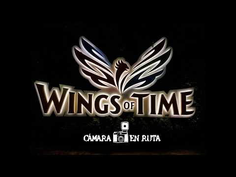 SENTOSA WINGS OF TIME FULL SHOW SINGAPORE ✅ 2017