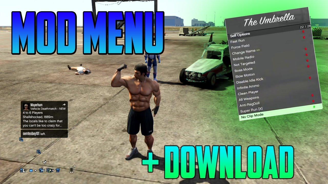 download gta 5 mod menu ps3 1.26