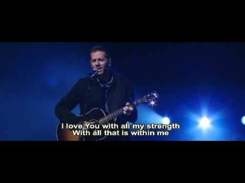 Depths - Hillsong Live  feat. Marty Sampson