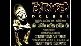Watch Entombed Boats video