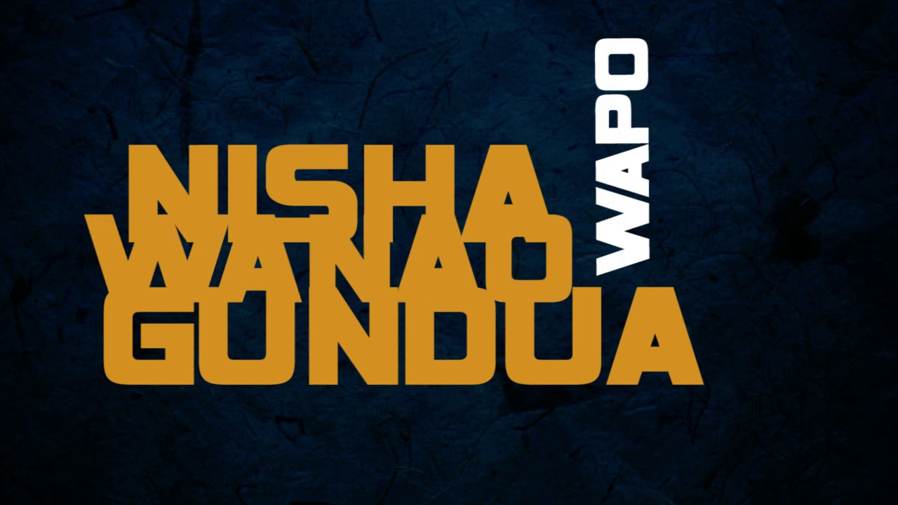 Download Nishagundua Lyrics - AGOGO BWAY