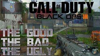 Call of Duty Black Ops 3 Multiplayer Starter Pack Steam Review   #GBU