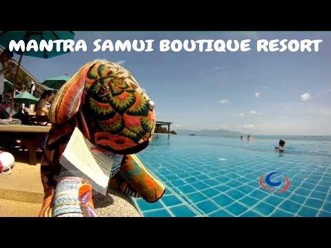 Luxury Escapes - Mantra Samui Boutique Resort & Spa