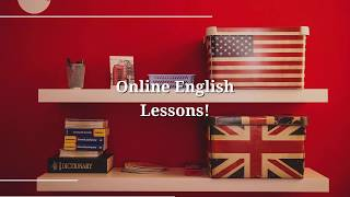 Online English Lessons -Online…
