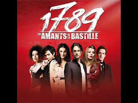 1789, les amants de la bastille - Je vous rend mon ame