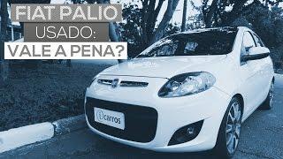 Fiat Palio usado: vale a pena comprar?   iCarros thumbnail