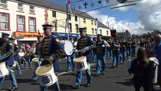Black Saturday County Antrim Parade 2011 Part 7