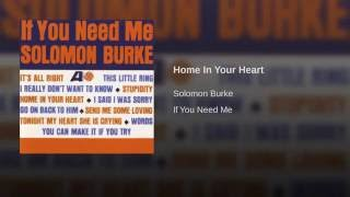 Home In Your Heart