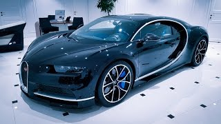 Bugatti Chiron Review RUINED by the Police!