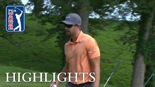 Highlights | Round 2 | John Deere