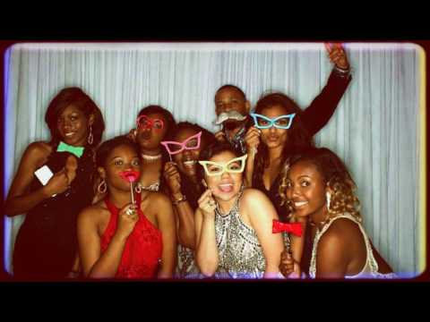 Bayonne High School Prom 2K17 Photo Booth Montage by: Step It Up Events®