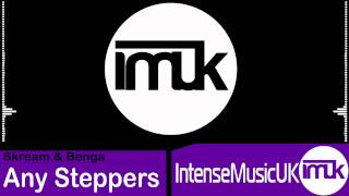 Skream & Benga - Any Steppers