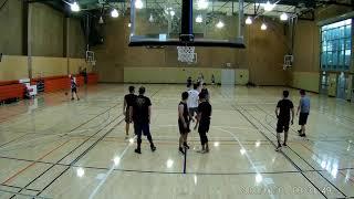 Bascom Basketball 10-12-19 2 of 5