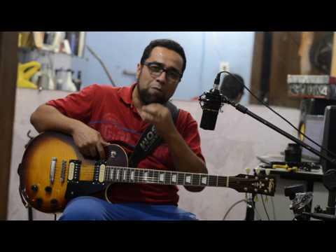 O Melhor (The Best) Review Guitarra Vintage LesPaul V100