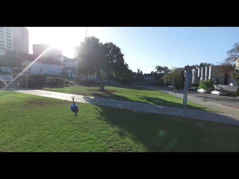Beverly Hills High School - Landing (Family)