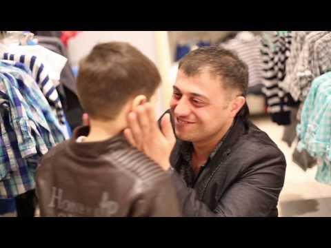 Любимый сынок )) Роман Погосян -